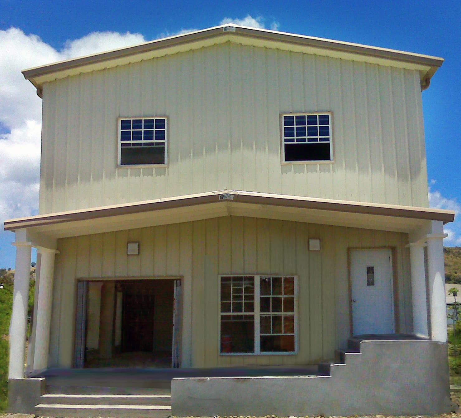 Expanding Your Home With A Prefabricated Steel Building Home Rencontres