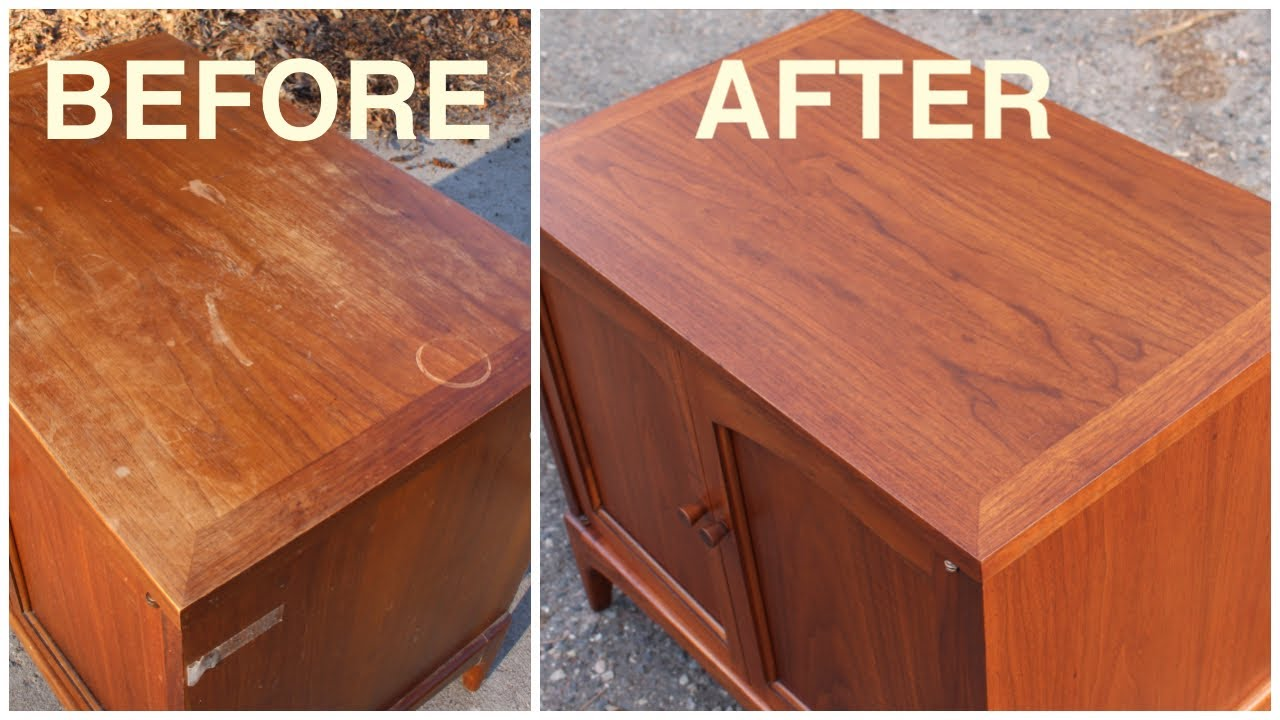 Common Mistakes On Furniture Refinishing And How To Avoid Them